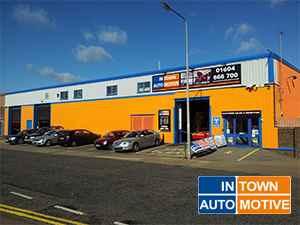 In Town Automotive